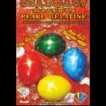 PEARL GELATIN FOR 40 EGGS