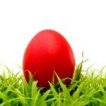 EASTER EGGS - SYMBOL OF THE GREAT EASTER HOLIDAY